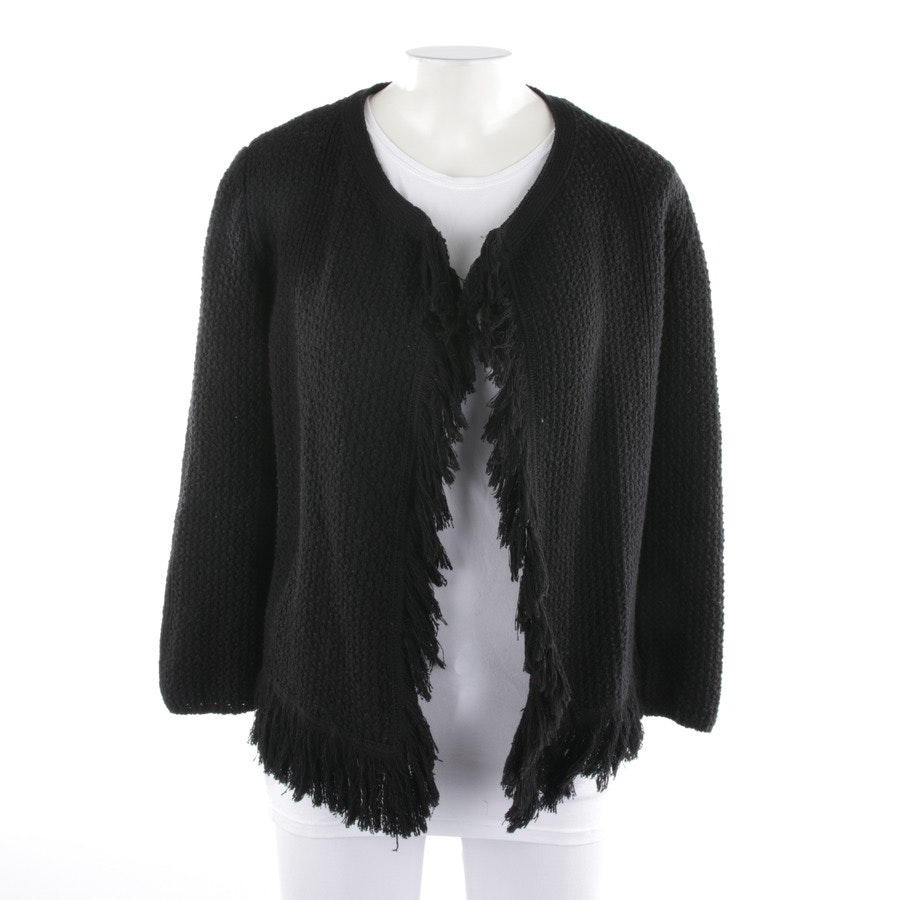 knitwear from Rich & Royal in black size S