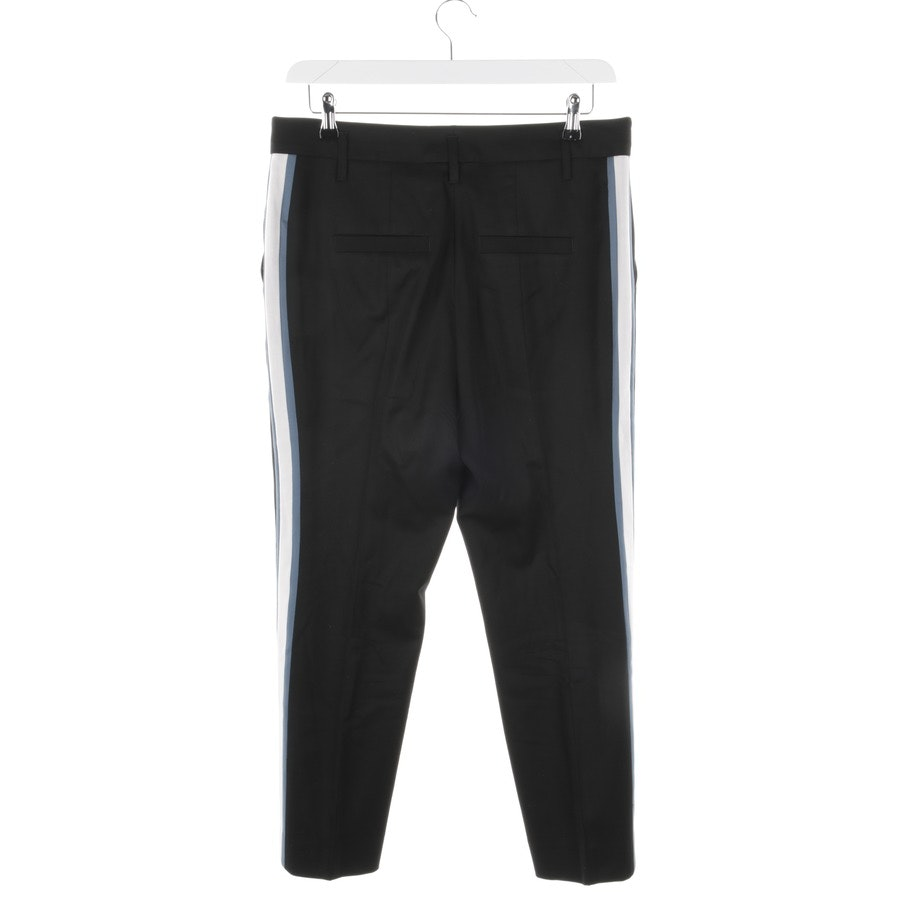 trousers from Dorothee Schumacher in black size 42 / 5