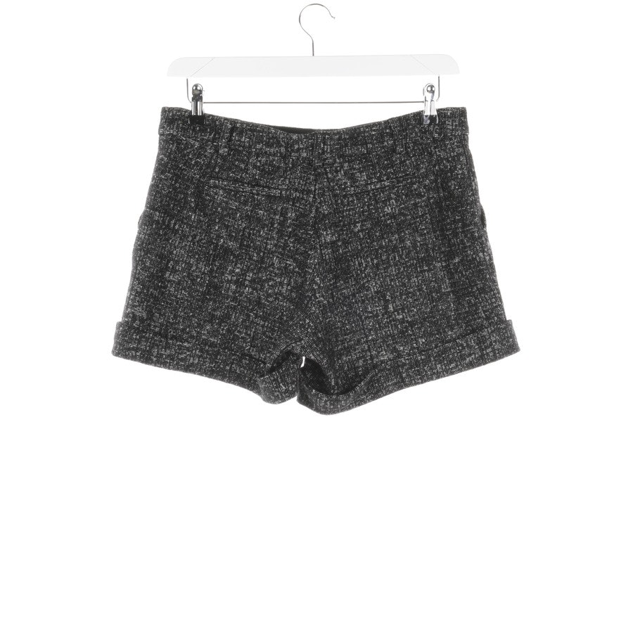 shorts from Tory Burch in black mottled size 38