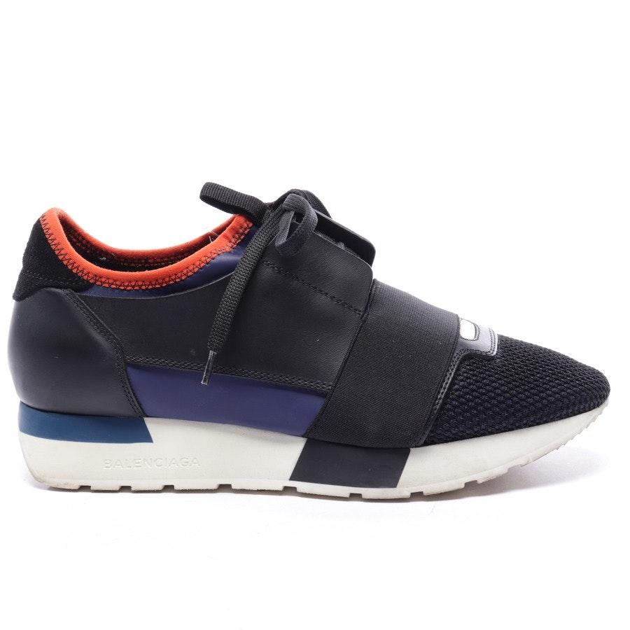 Sneaker von Balenciaga in Multicolor Gr. EUR 37 - Race Runner