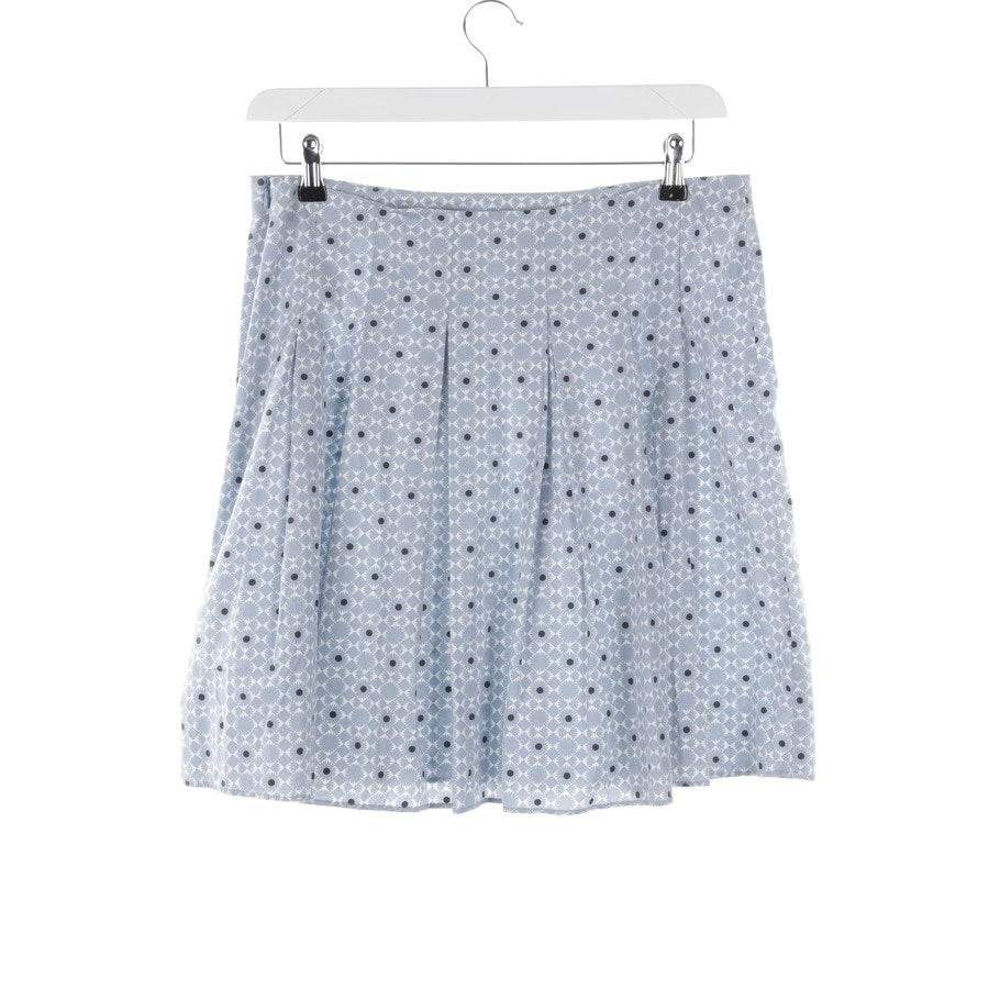 skirt from Marc O'Polo in blue size 40