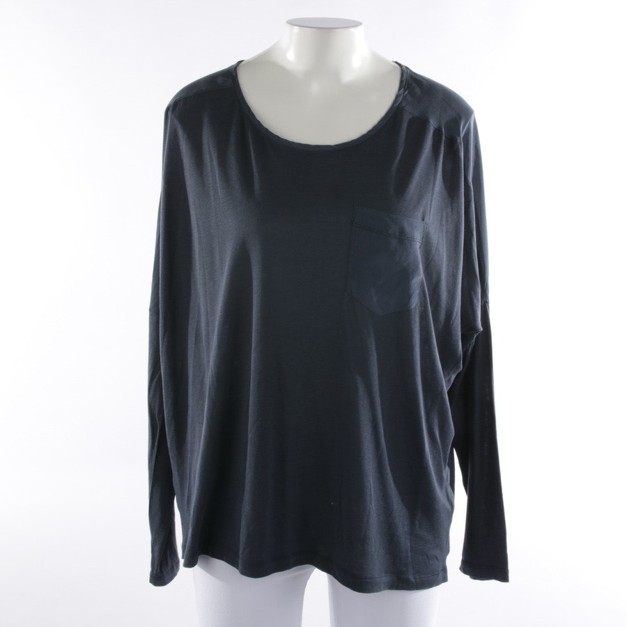 blouses & tunics from Drykorn in pigeon blue size S