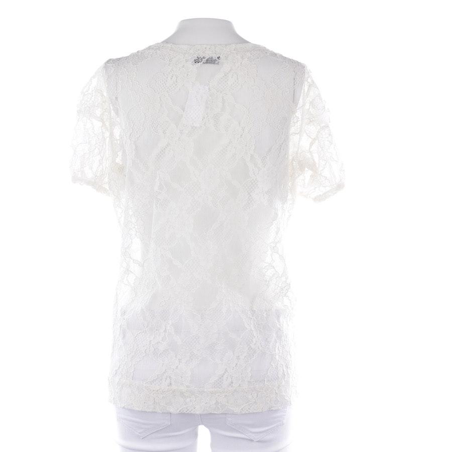 shirts from Sonia Rykiel in cream size 38