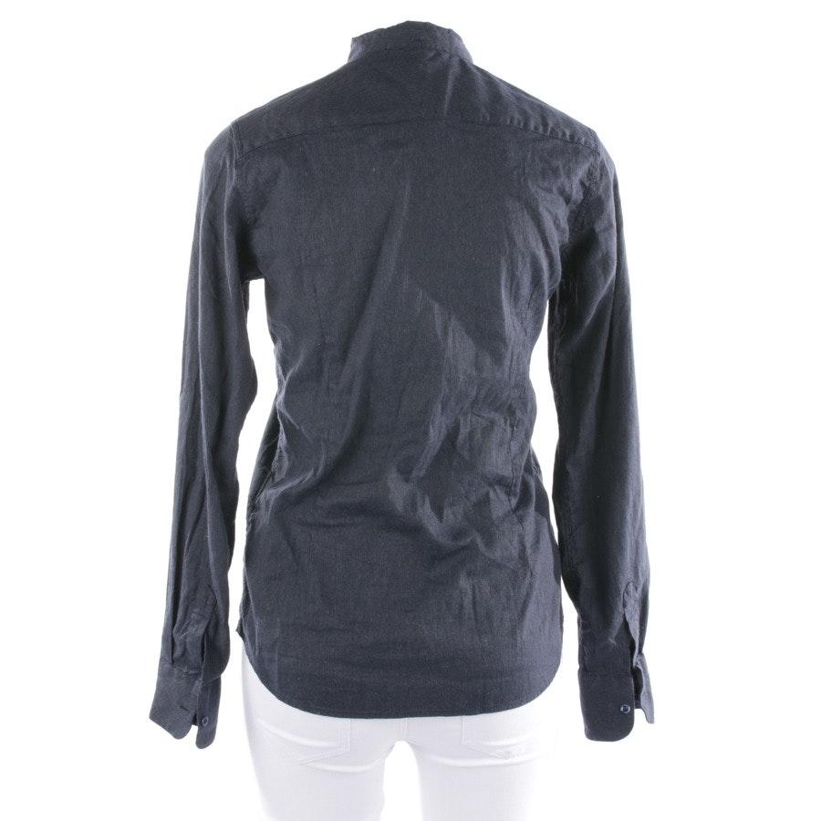 blouses & tunics from Aglini in dark blue size 36