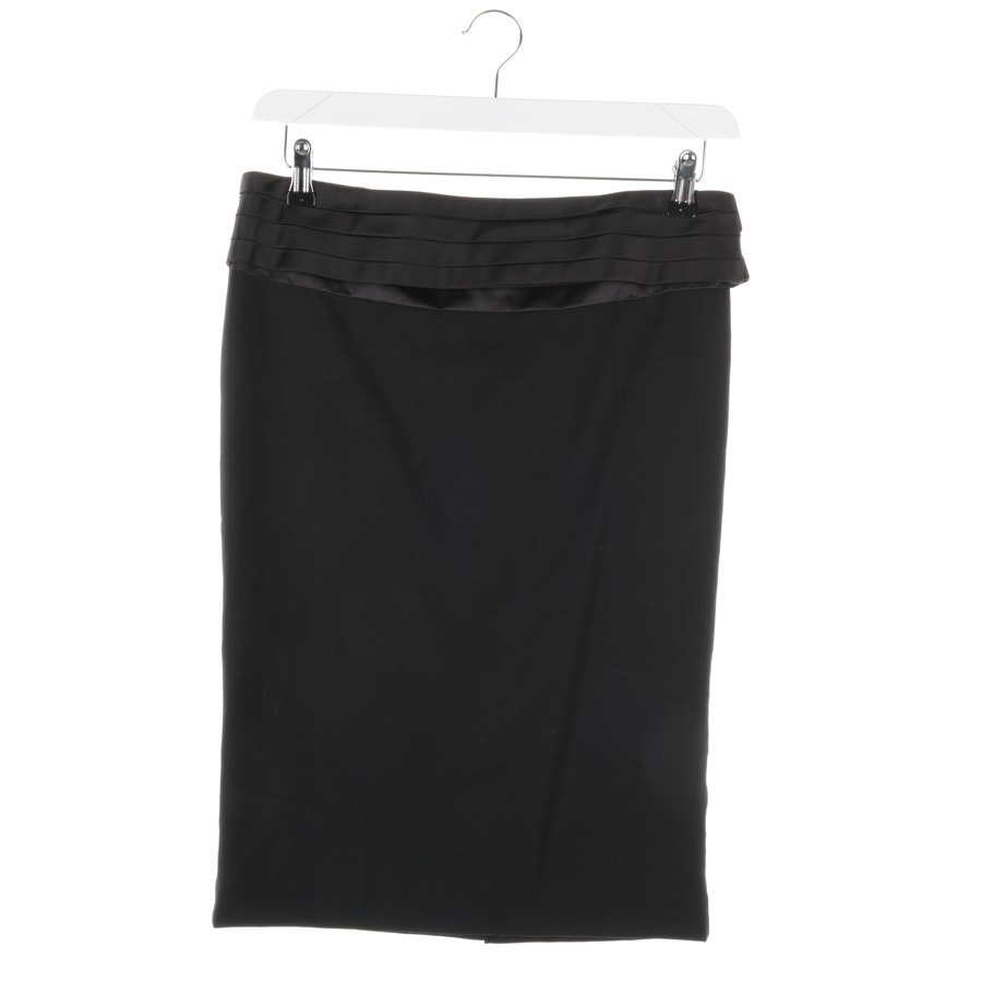 skirt from Dolce & Gabbana in black size 34 IT 40