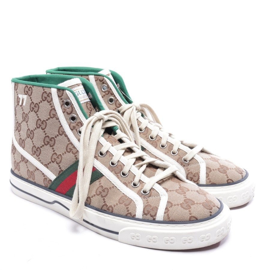 trainers from Gucci in multicolor size EUR 42,5 / 8 - tennis