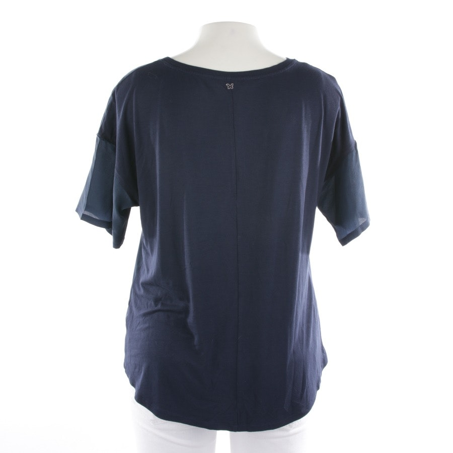 shirts from Max Mara in blue size L