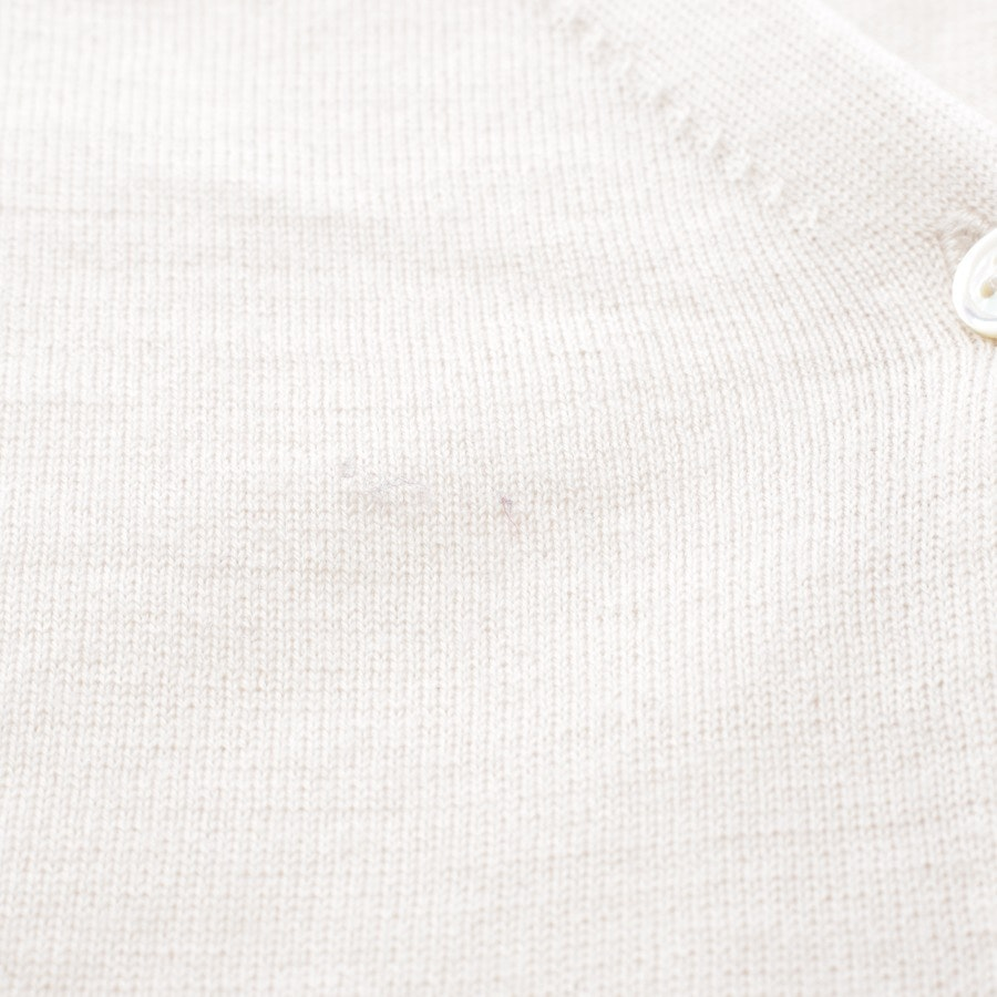 knitwear from Dorothee Schumacher in cream size 42 / 5
