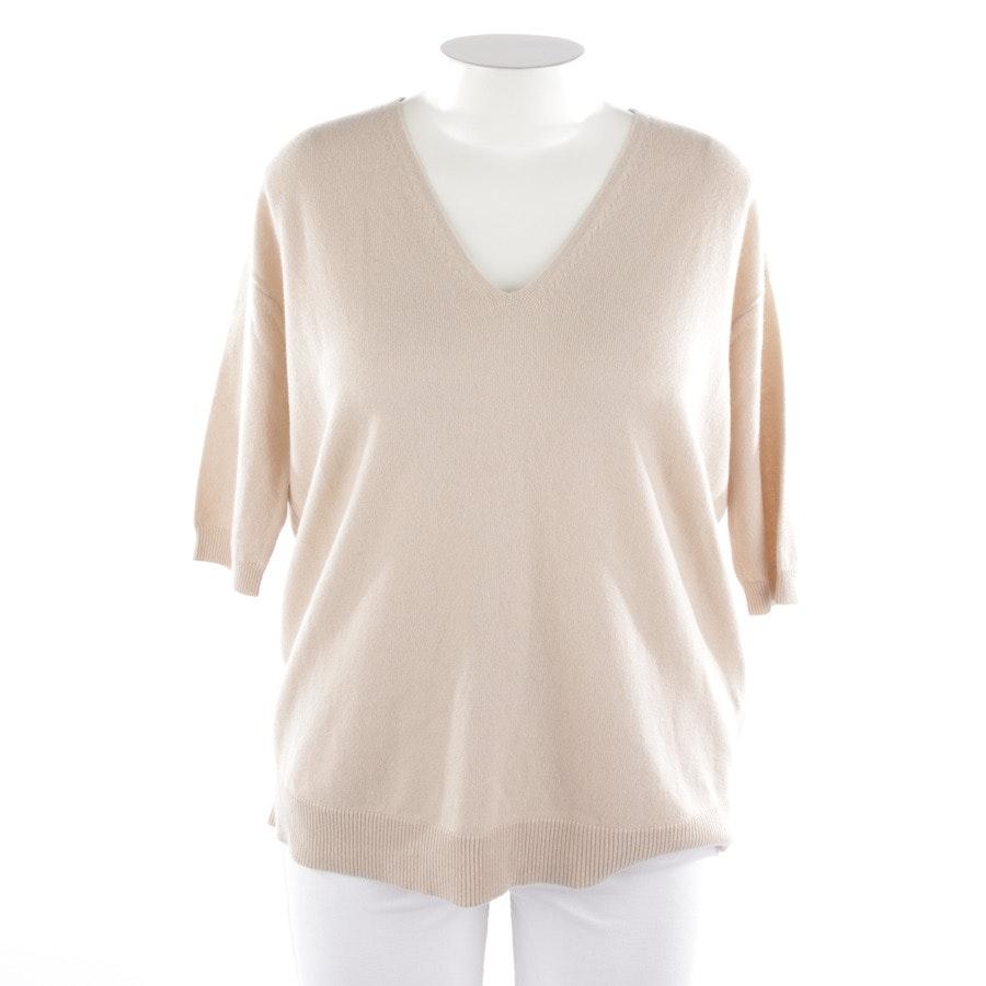 knitwear from Dorothee Schumacher in beige size 36 / 2 - new
