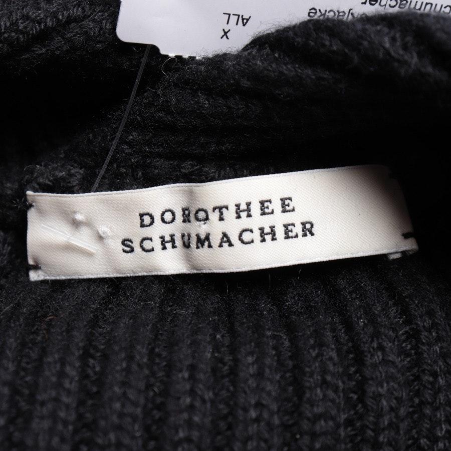 knitwear from Dorothee Schumacher in black size 38 / 3