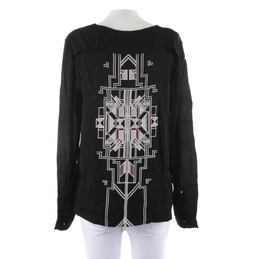 blouses & tunics from Day Birger et Mikkelsen in black size 36