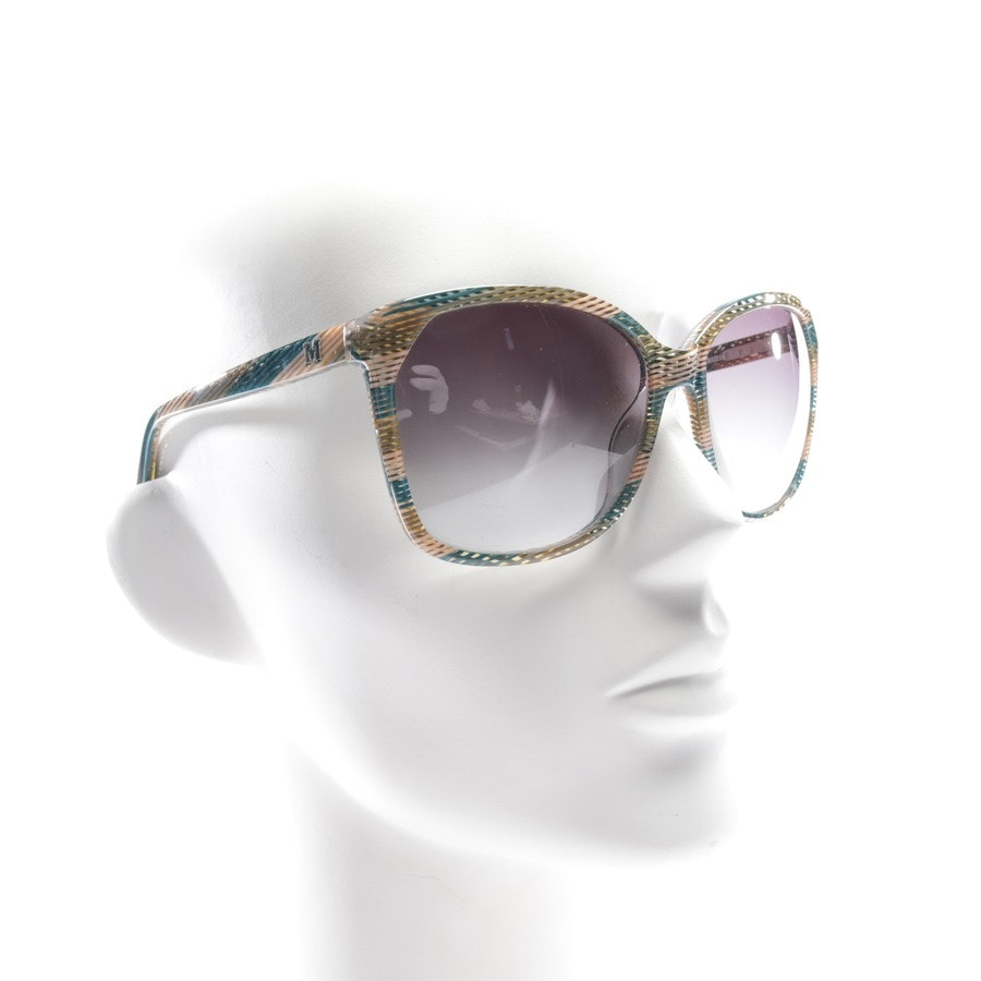 sunglasses from Missoni in multicolor - mm582s06