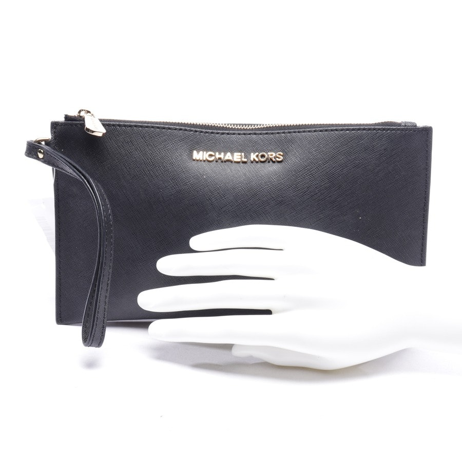 clutches from Michael Kors in black