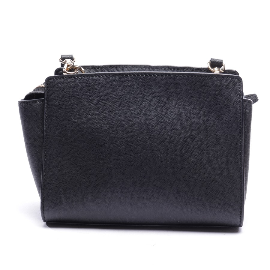 evening bags from Michael Kors in black