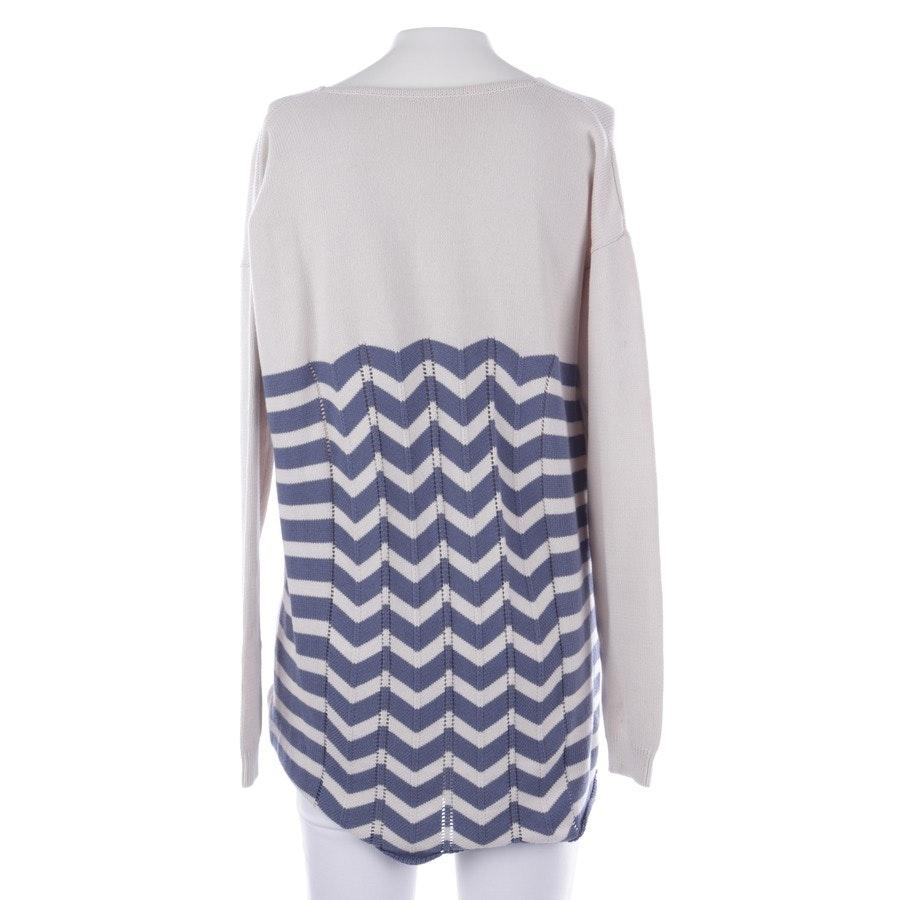 knitwear from Twin Set in beige size S