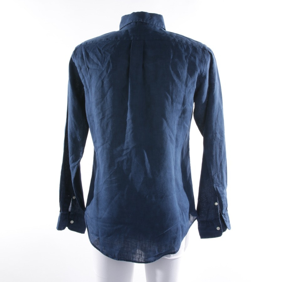 casual shirt from Polo Ralph Lauren in dark blue size S