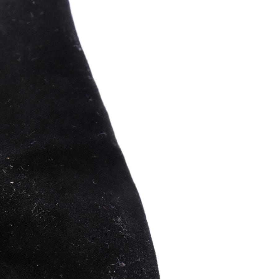 Sandaletten von Balenciaga in Schwarz und Weiß Gr. EUR 37,5