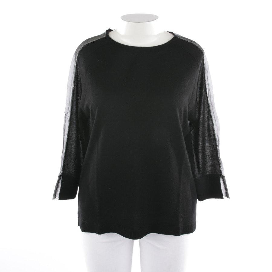 knitwear from Dorothee Schumacher in black size 40 / 4