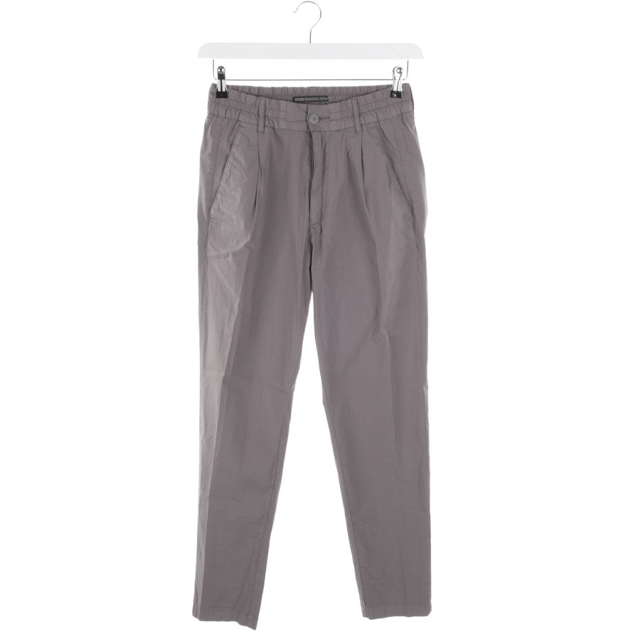 trousers from Drykorn in grey size W30 L34 - new