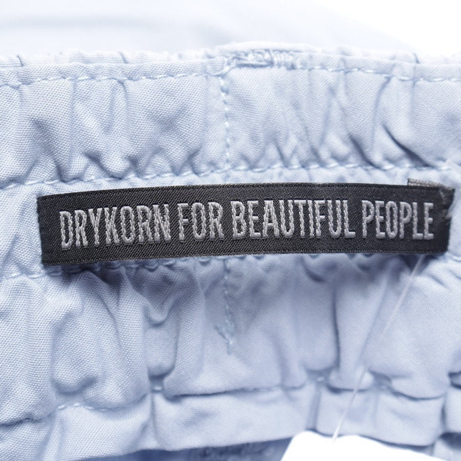trousers from Drykorn in blue size W32 - new