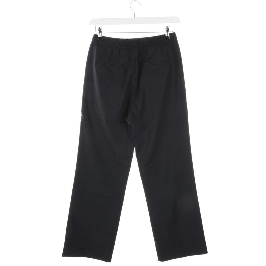 trousers from Falke in black size 46 - new