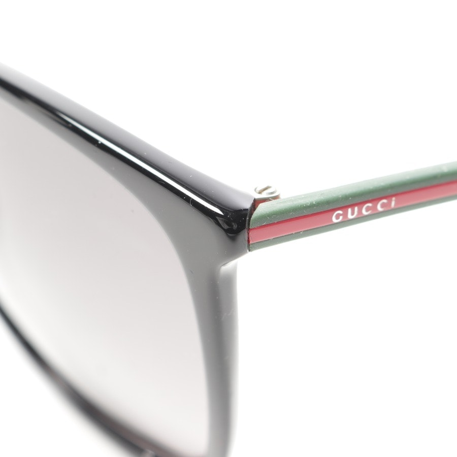 sunglasses from Gucci in black and multicolor - gg3767/s