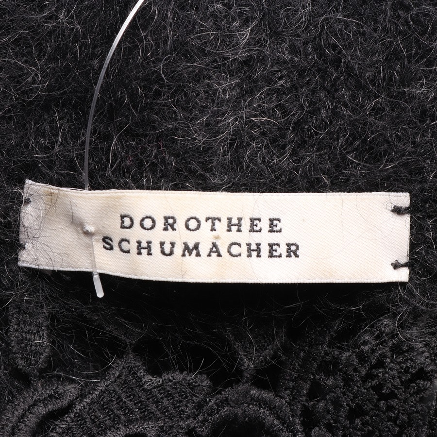 knitwear from Dorothee Schumacher in anthracite size 38