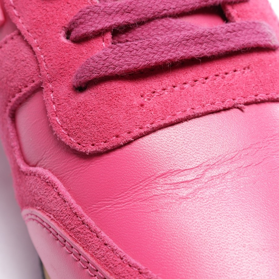 trainers from Valentino in pink size EUR 37,5 - rockstud