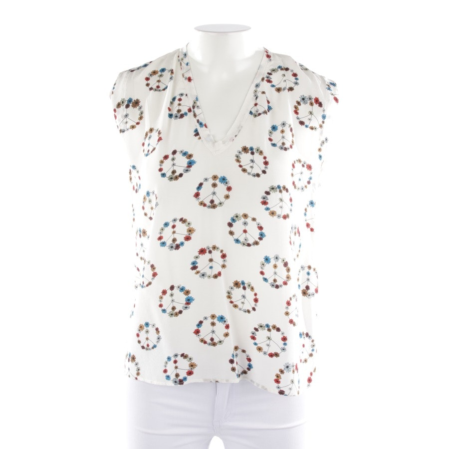 shirts / tops from Sandro in multicolor size 34 / 1