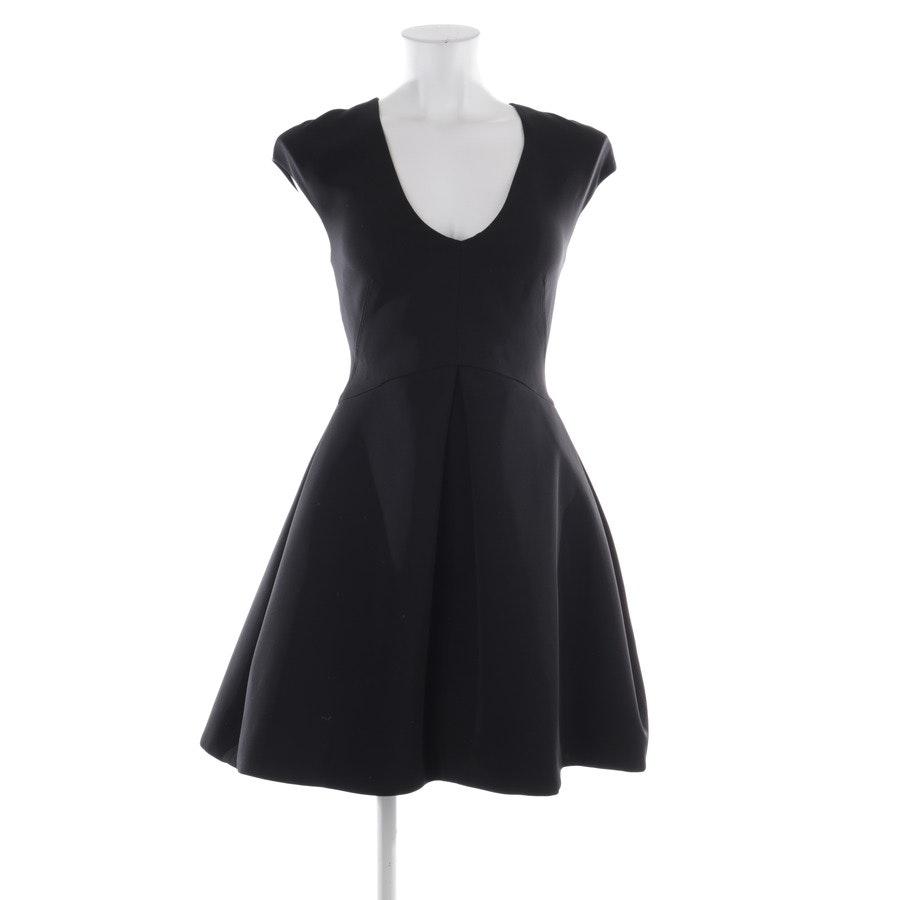 Kleid von Halston Heritage in Schwarz Gr. 2XS / 0
