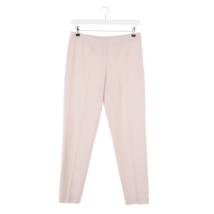 trousers from Hugo Boss Black Label in pink size 36