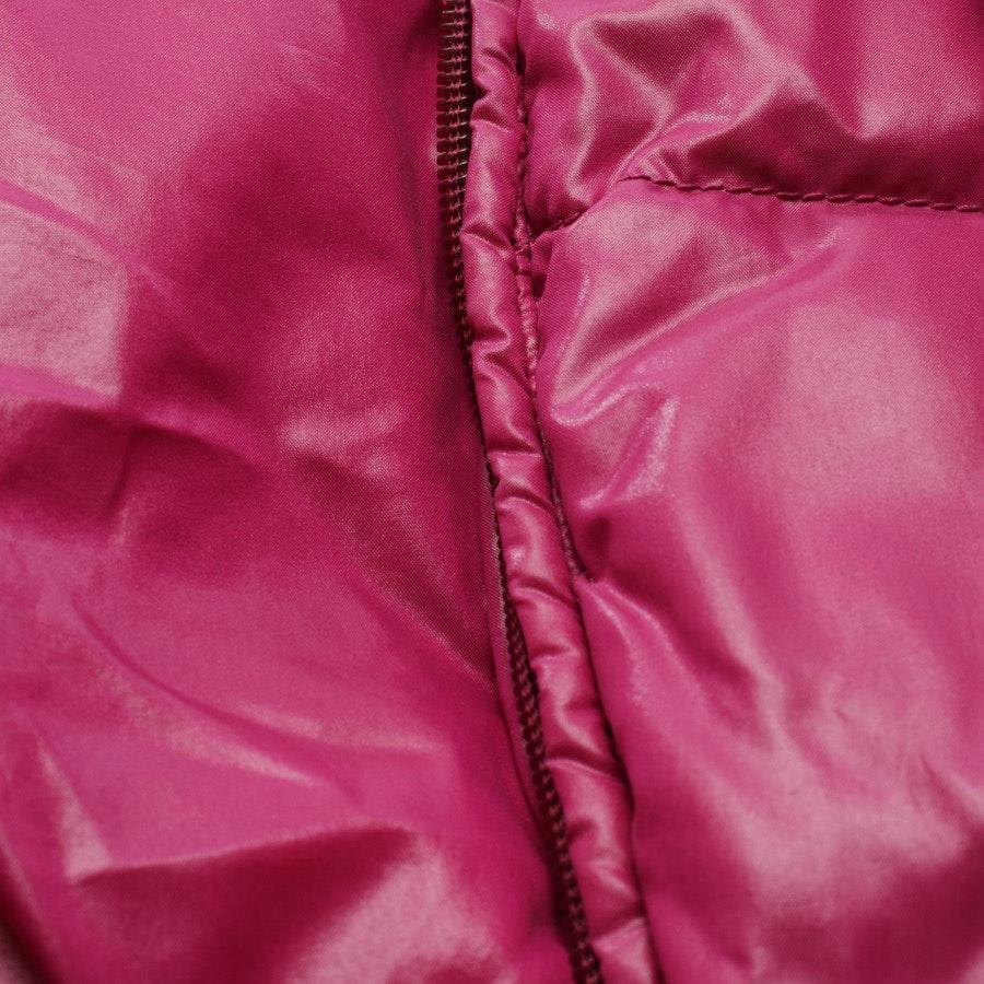 Winterjacke von Duvetica in Pink Gr. 34 IT 40