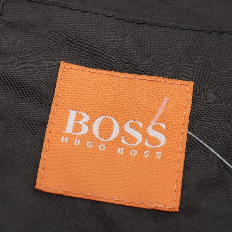 between-seasons jackets from Hugo Boss Orange in khaki size 46