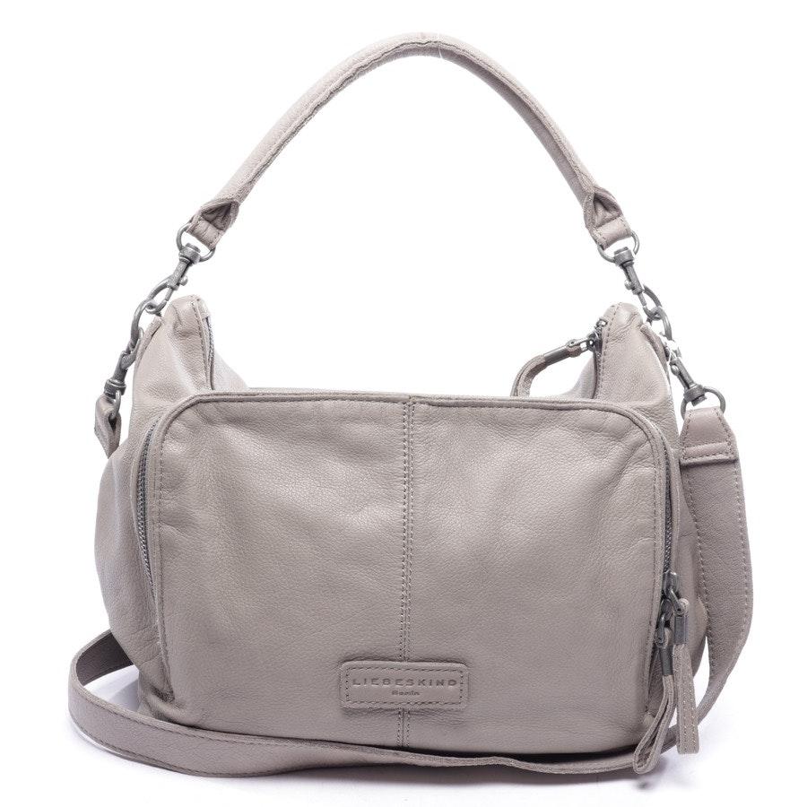 handbag from Liebeskind Berlin in graugrün