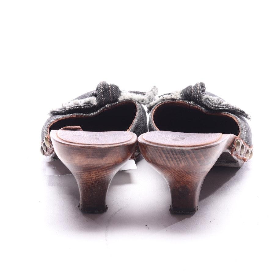 Pumps von Miu Miu in Grau Gr. EUR 38,5
