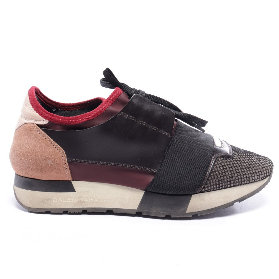 trainers from Balenciaga in multicolor size EUR 36 - race runner