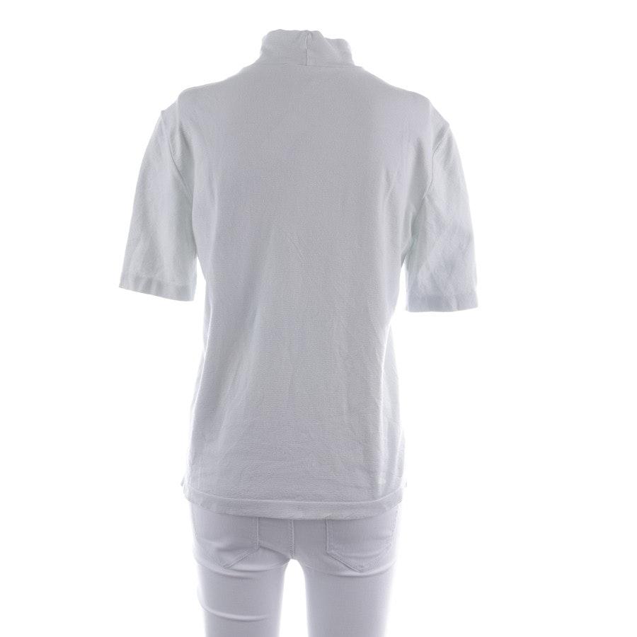 Shirt von Wolford in Hellblau Gr. L