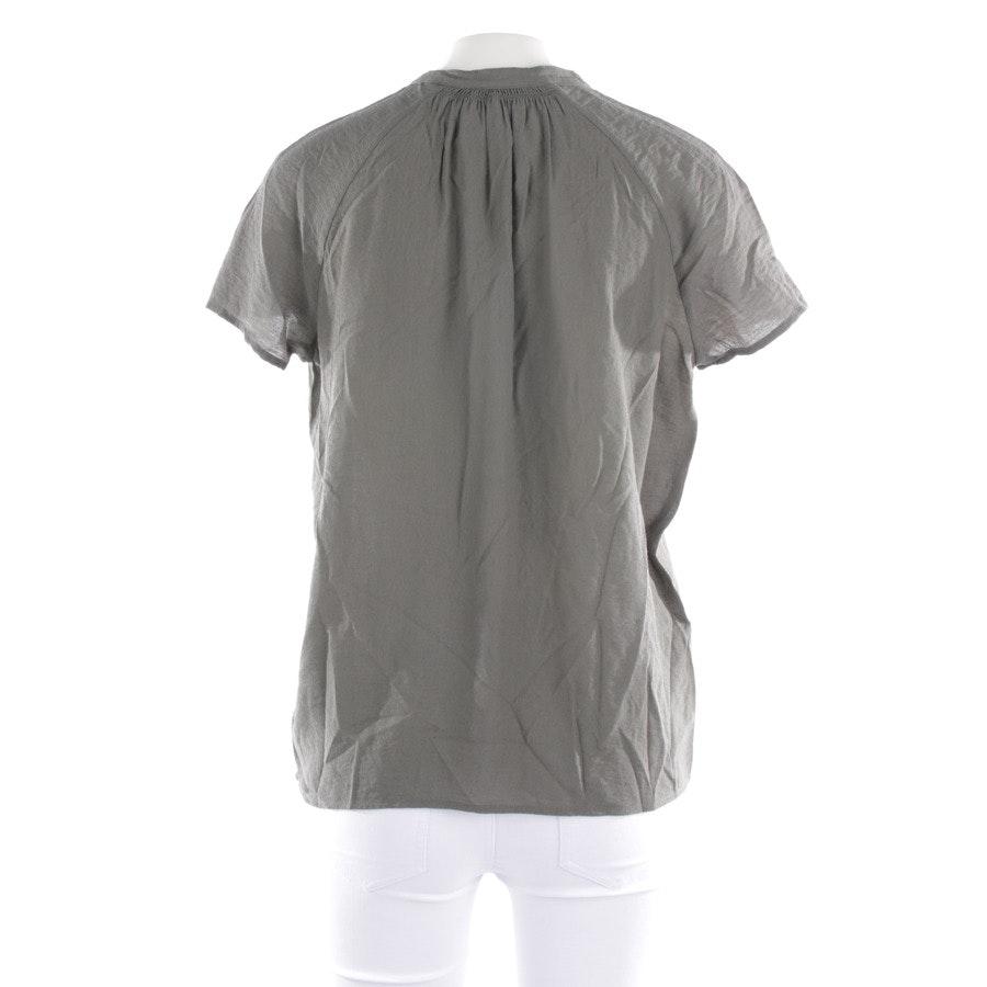 Bluse von Marc O'Polo in Grün Gr. 36