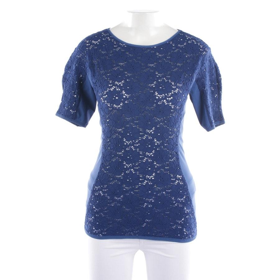 Shirt von High Use in Blau Gr. M