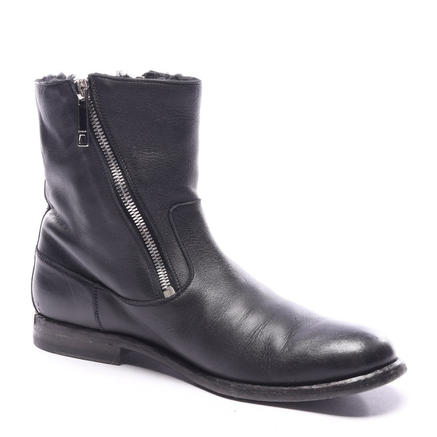 ankle boots from Burberry in black size EUR 37