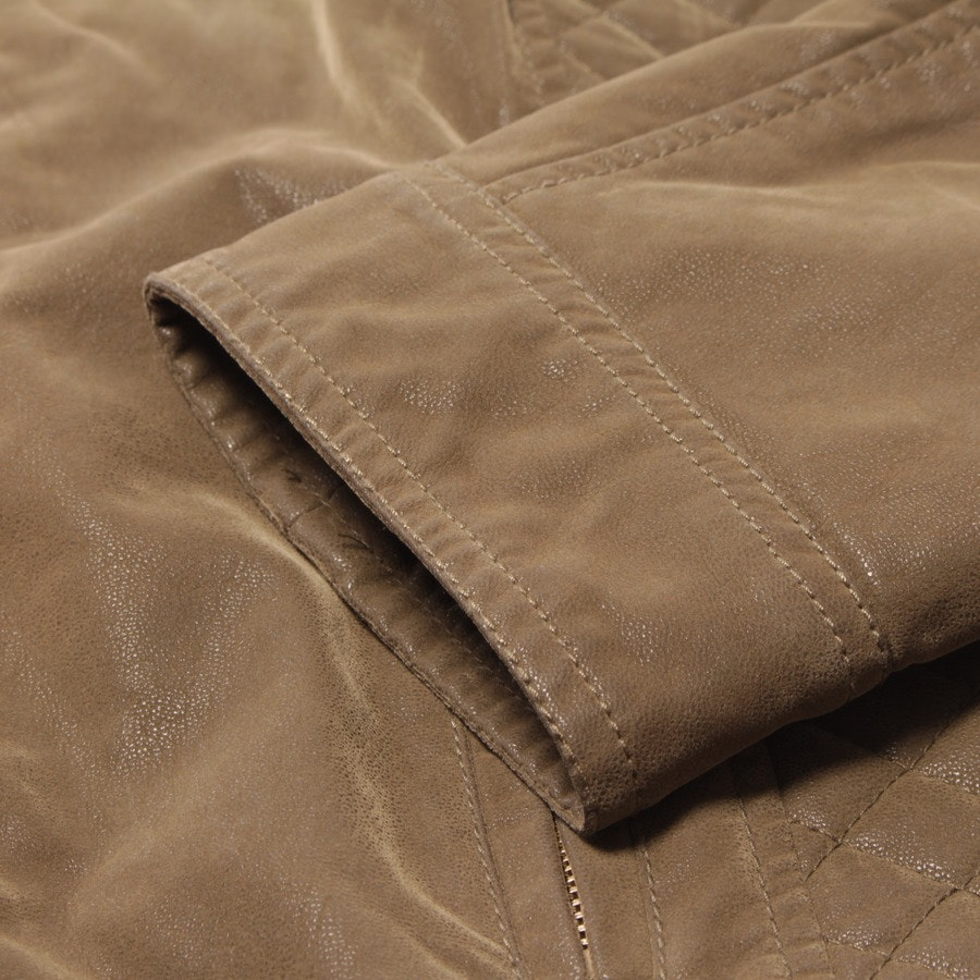jacket from Gaudi Jeans in olive green size DE 40 IT 46 - new label!