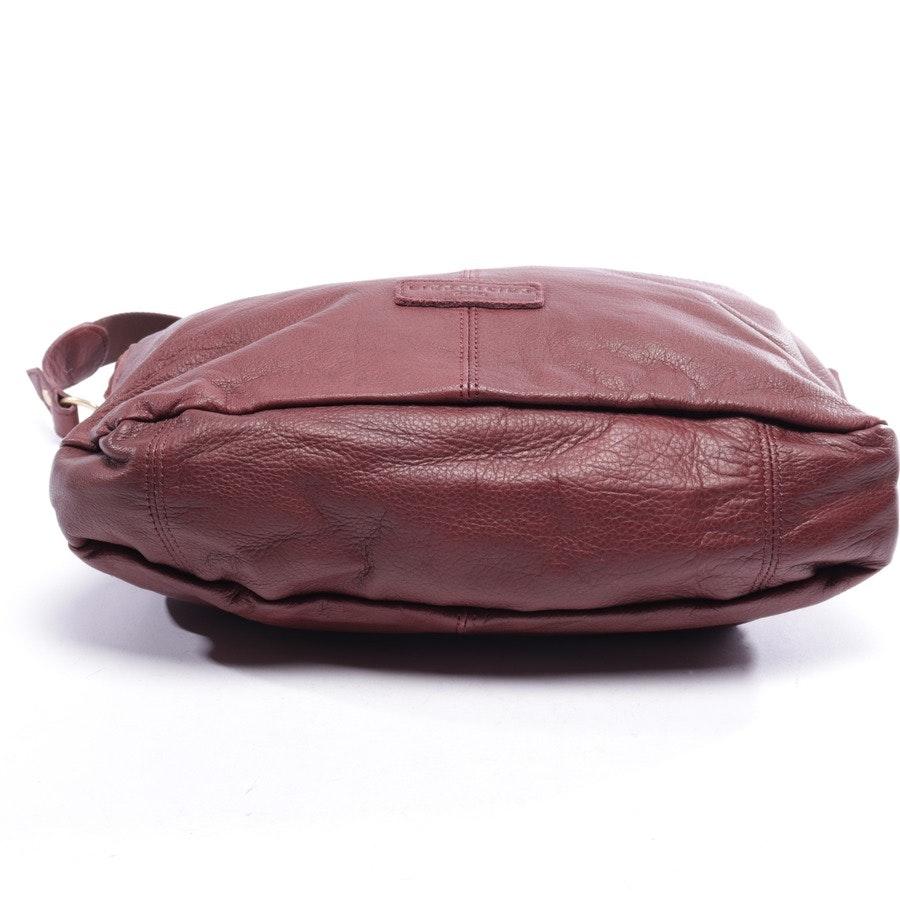 shoulder bag from Liebeskind Berlin in burgundy