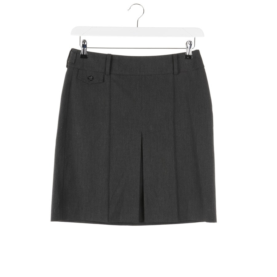 skirt from Marc O'Polo in anthracite size 36