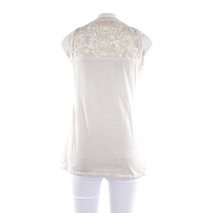 shirts / tops from Frogbox in beige size 38