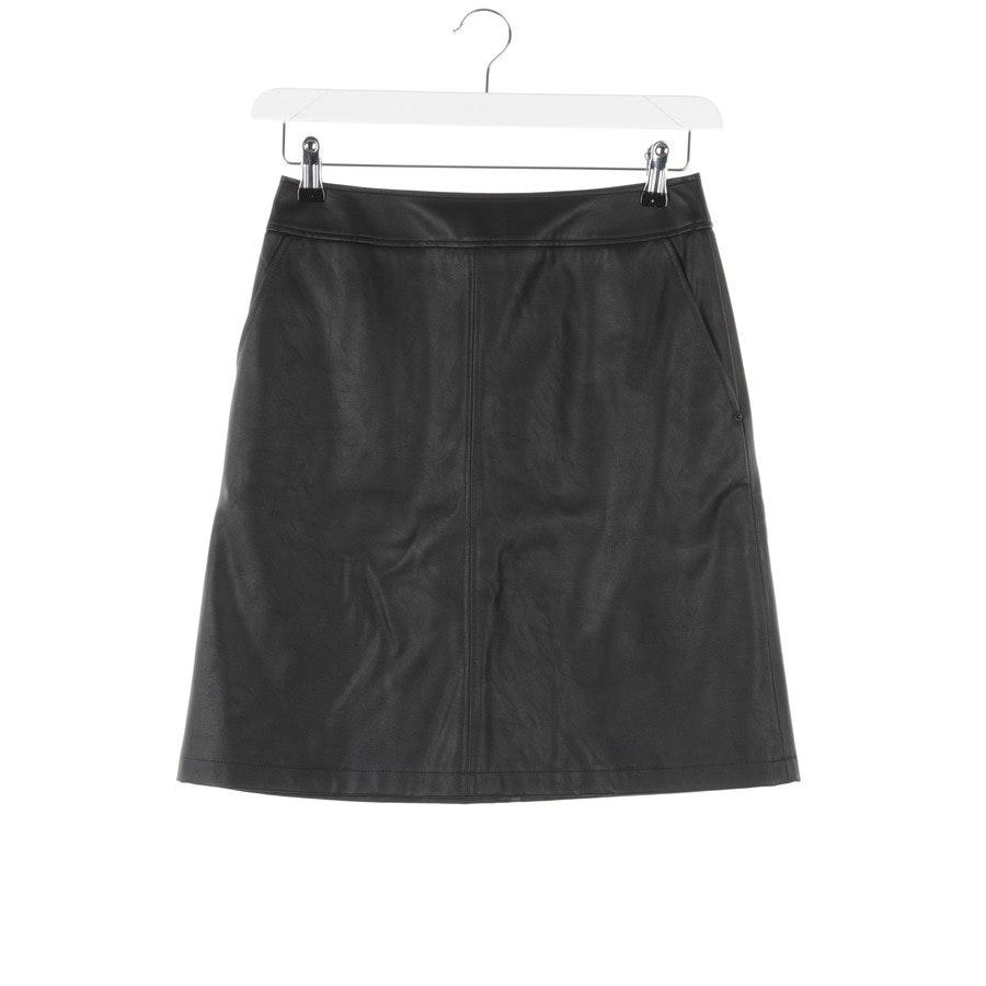 skirt from Hugo Boss Black Label in black size 36