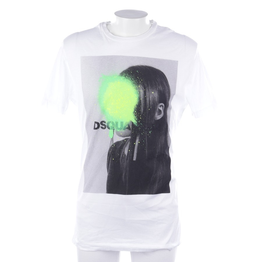 t-shirt from Dsquared in know size L