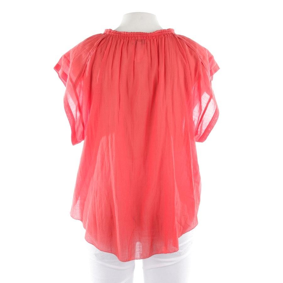 Bluse von Iro in Rot Gr. 36 FR 38