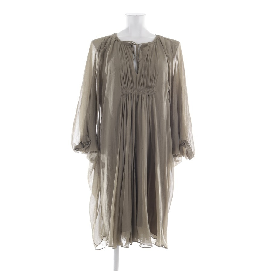 dress from Diane von Furstenberg in khaki size L