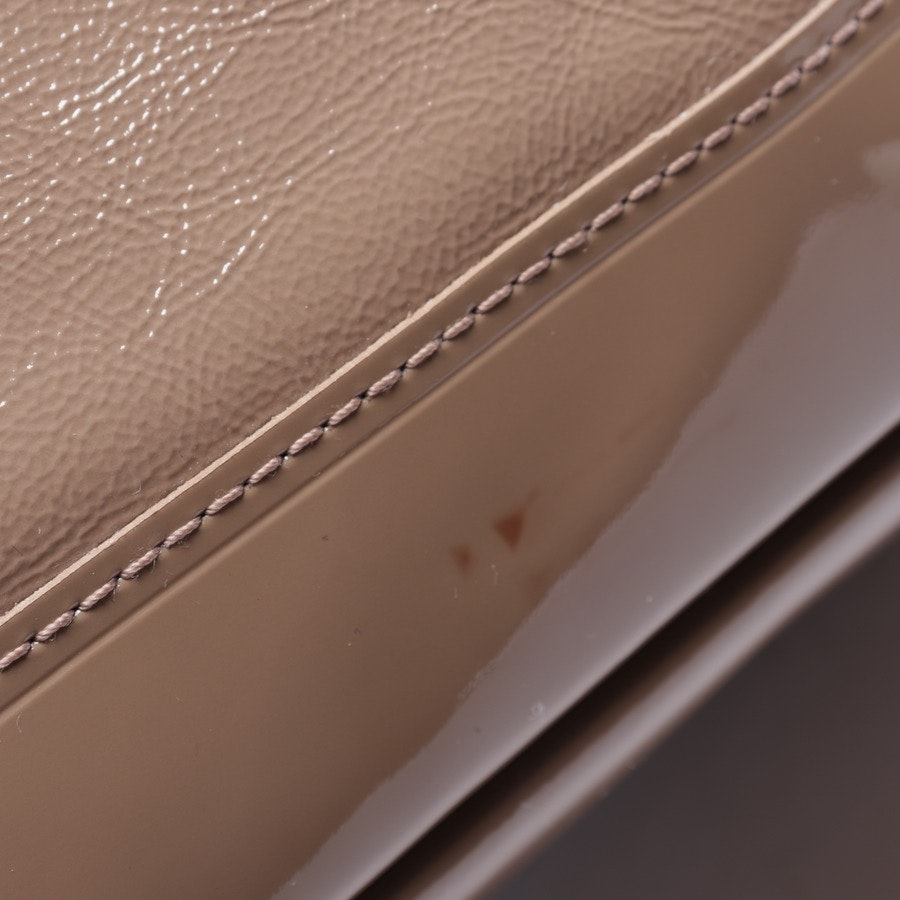 shoulder bag from Longchamp in taupe