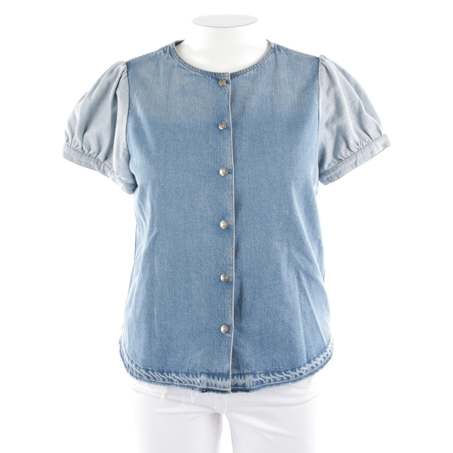 blouses & tunics from Sonia Rykiel in blue size 40 FR 42